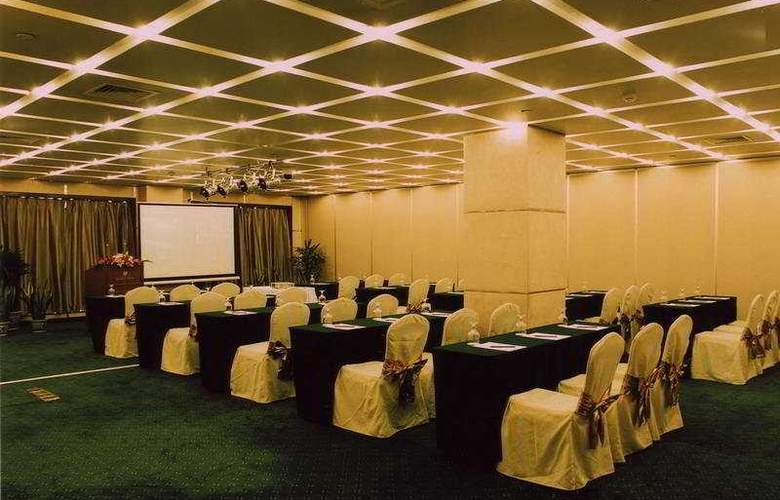 The Bund Hotel - Conference - 3