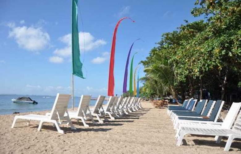 Inna Sindhu Beach - Beach - 4
