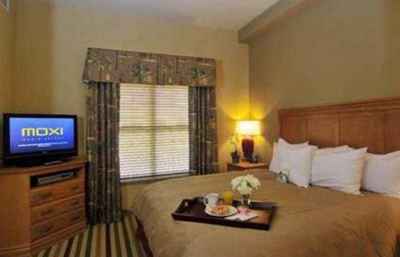 Homewood Suites - Greenville - Room - 4