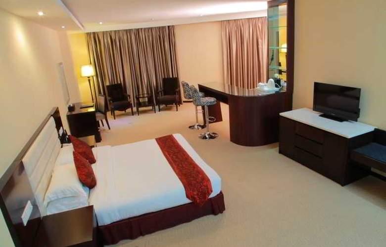 Landscape Hotel Phnom Penh - Room - 30