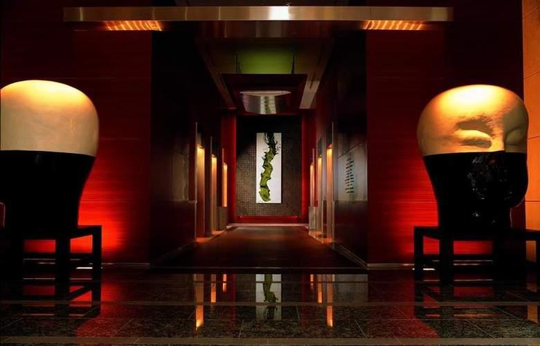 Grand Hyatt Tokyo - Hotel - 28