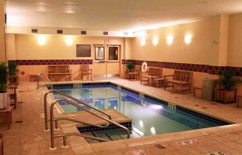 Hampton Inn Center City - Hotel - 8