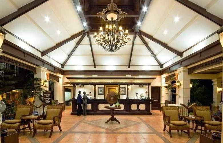 Costabella Tropical Beach Hotel - General - 1