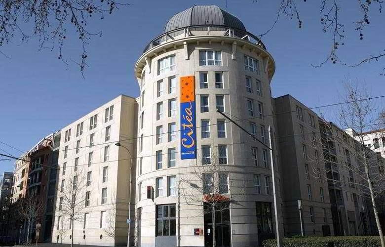 Citea Montpellier Coupole - Hotel - 0