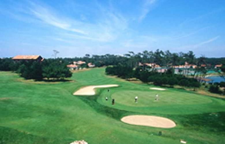 De Chiberta et du Golf - Sport - 8