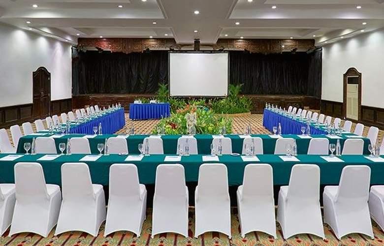 Sol Beach House Bali Benoa - Conference - 23