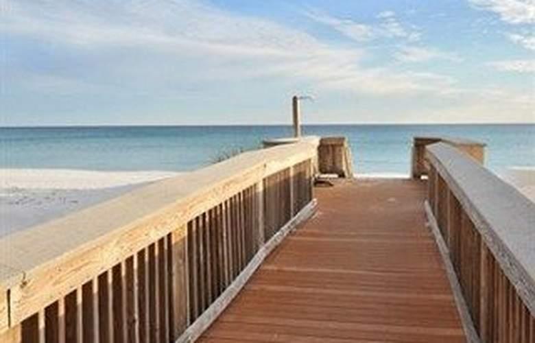 ResortQuest Rentals at Island Echos Condominiums - Beach - 8