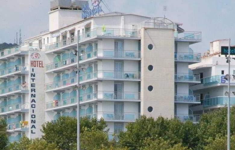 Internacional Calella - Hotel - 0