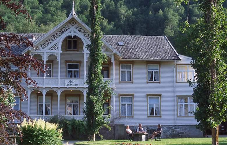Lindstrom - Hotel - 2