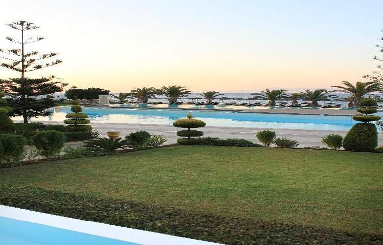 Sentido Ixian Grand - Pool - 24