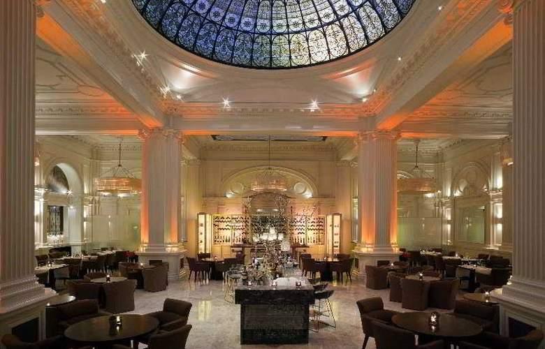 Andaz Liverpool Street - Restaurant - 7