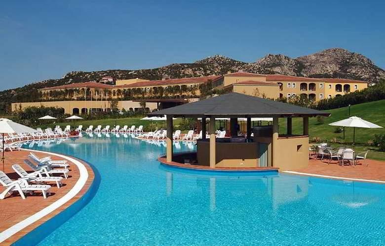 Geovillage Sport & Wellness Resort - Pool - 6