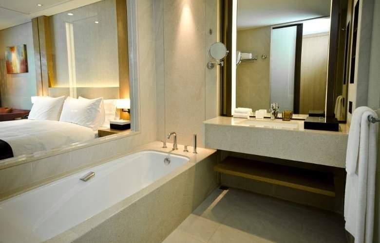 Millennium Vee Hotel Taichung - Room - 10