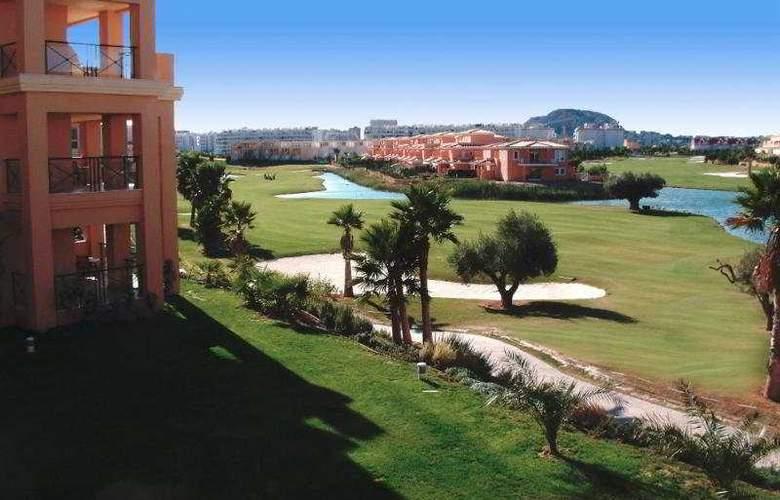 Alicante Golf - General - 2
