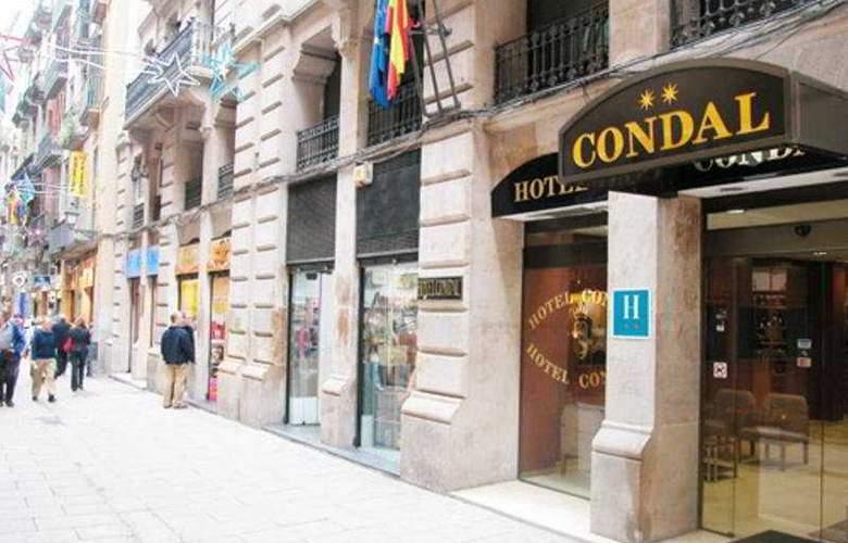 Condal - Hotel - 0