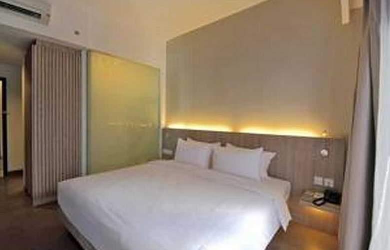 Santika Siligita Nusa Dua - Room - 19