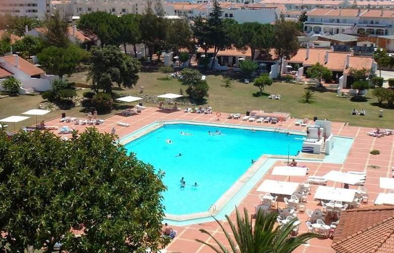 Vilanova Resort - Pool - 13