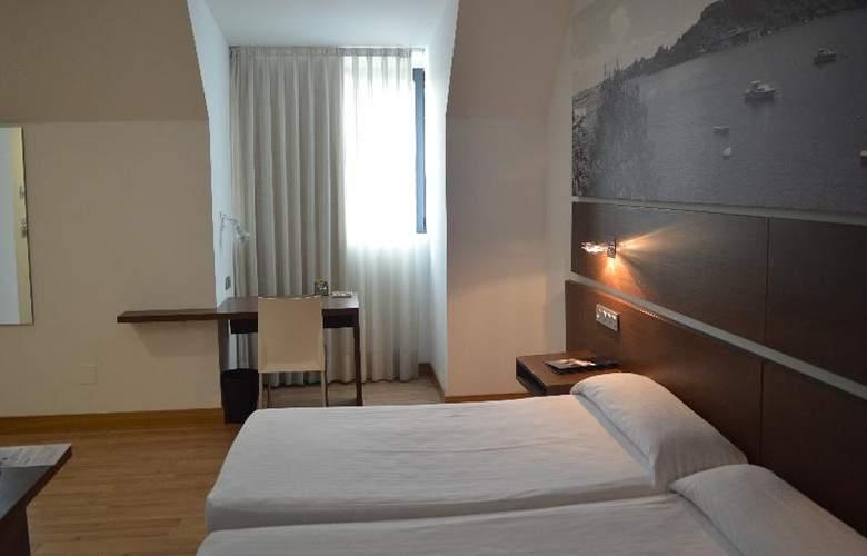 Sercotel Odeon - Room - 31