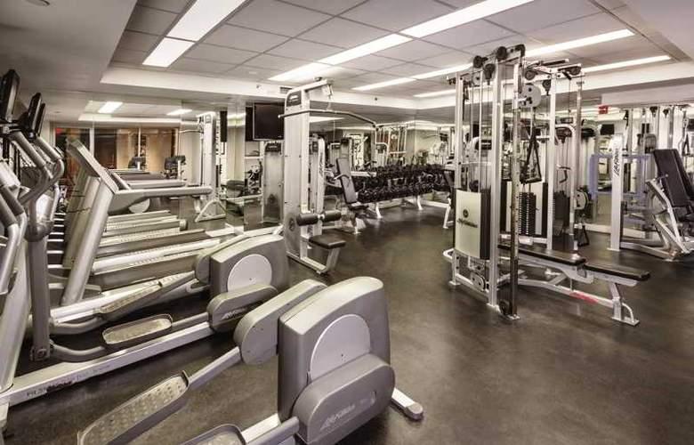 Wyndham Midtown 45 - Sport - 4