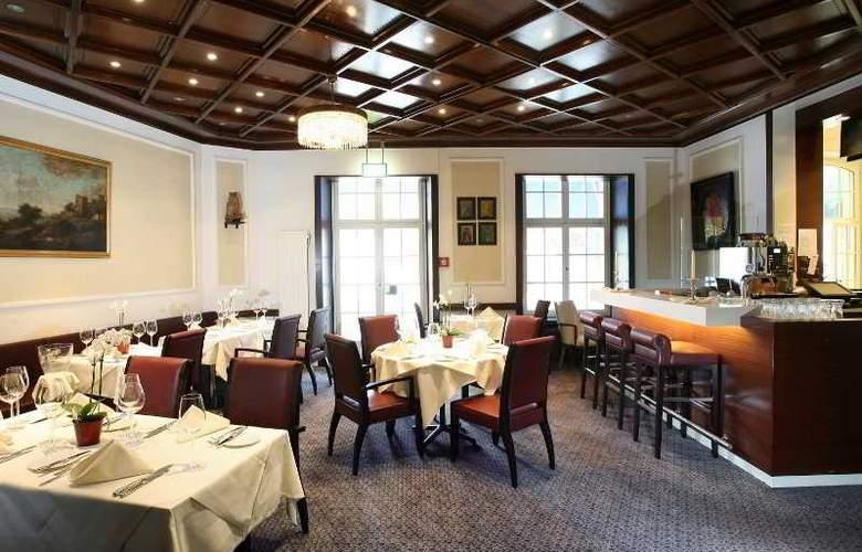 Euler - Restaurant - 38