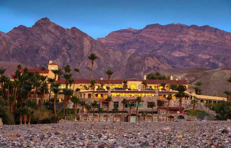 Furnace Creek Inn - Hotel - 2
