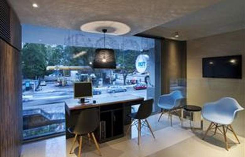 Nest Boutique Hotel - Hotel - 0