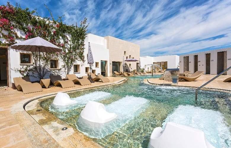 Grand Palladium Palace Ibiza Resort & Spa - Sport - 41