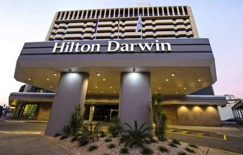 Hilton Darwin - Hotel - 0