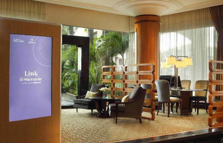 Sheraton Surabaya - Hotel - 3