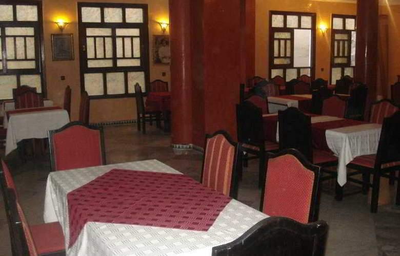 Casablanca - Restaurant - 9