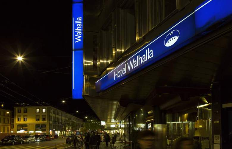 Best Western Hotel Walhalla - Hotel - 0