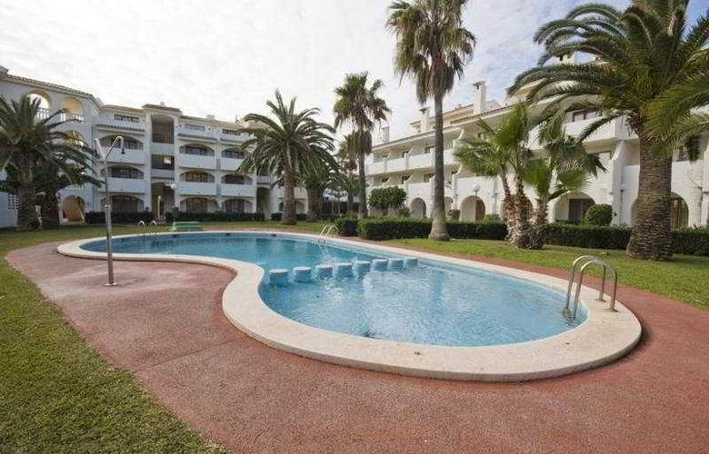Playa Romana - Pool - 6