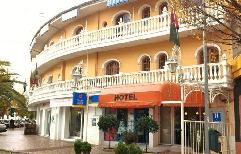 La Curva - Hotel - 0