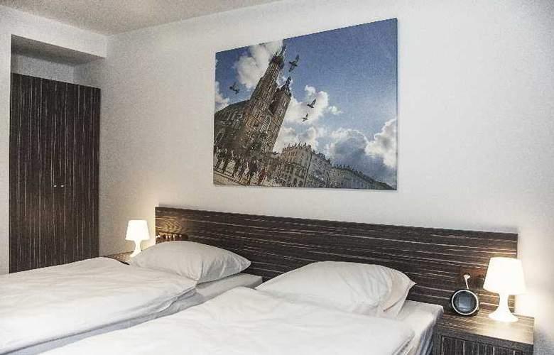 Pergamin Apartments - Room - 7