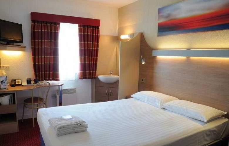 Ibis Styles London Excel Hotel - Room - 13