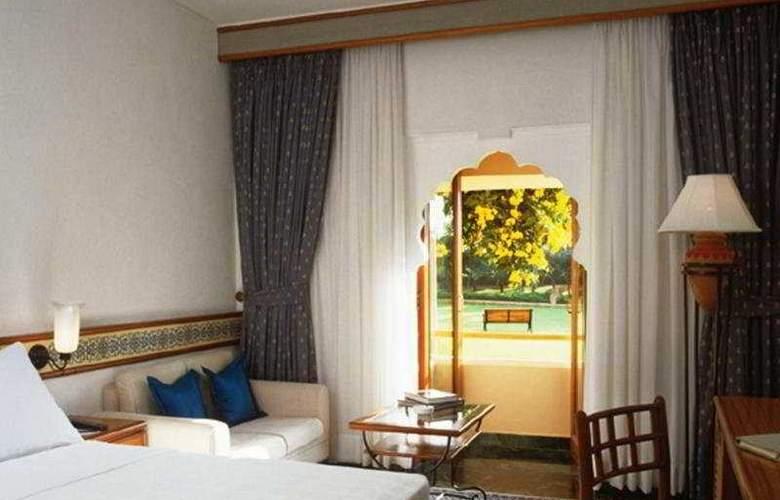 Trident, Jaipur - Room - 4