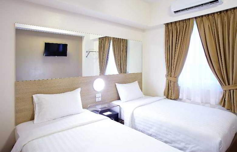 Red Planet Makati - Room - 6