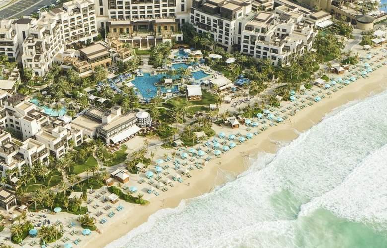 Jumeirah Al Naseem-Madinat Jumeirah - Hotel - 6