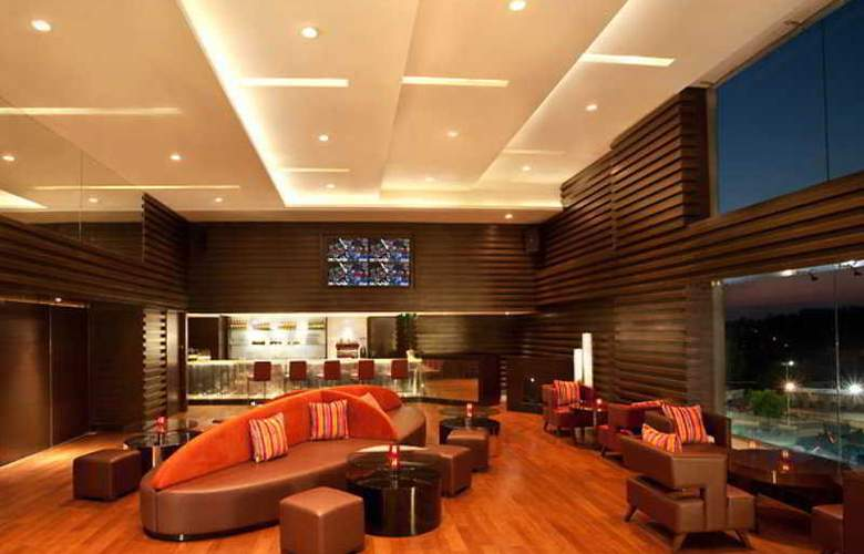 Courtyard by Marriott, Bhopal - Bar - 4