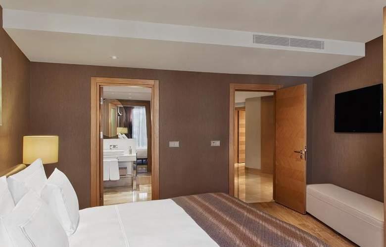 CVK Park Bosphorus Istanbul - Room - 35