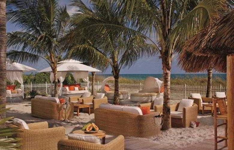 The Ritz-Carlton, Key Biscayne - Terrace - 8