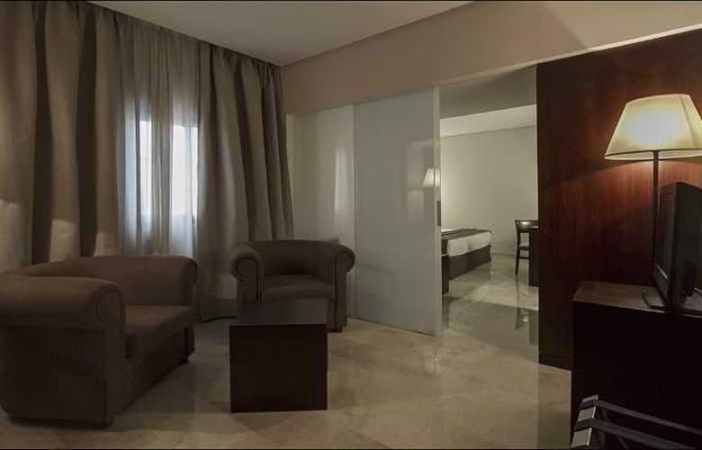 Fernando III - Room - 38