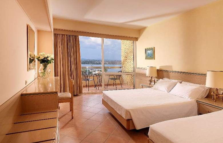 Divani Corfu Palace - Room - 1