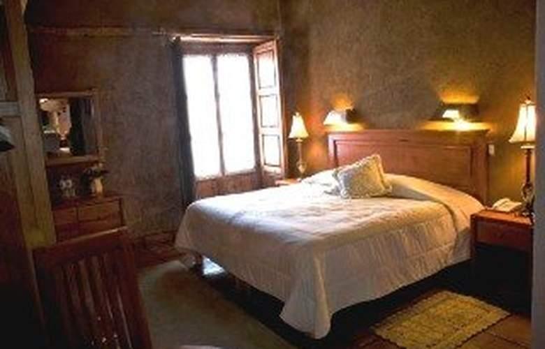 Refugio Del Angel - Room - 3