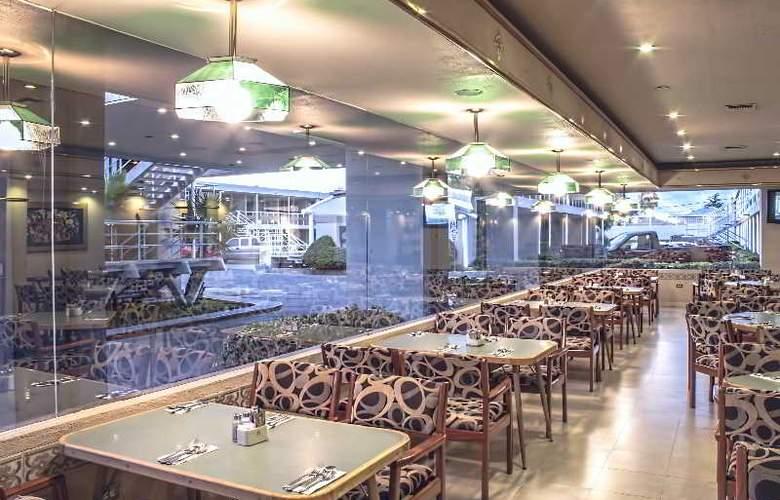 Best Western Mirador - Restaurant - 75