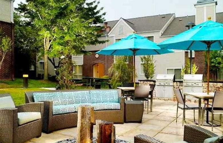 Residence Inn Nashville Brentwood - Hotel - 6
