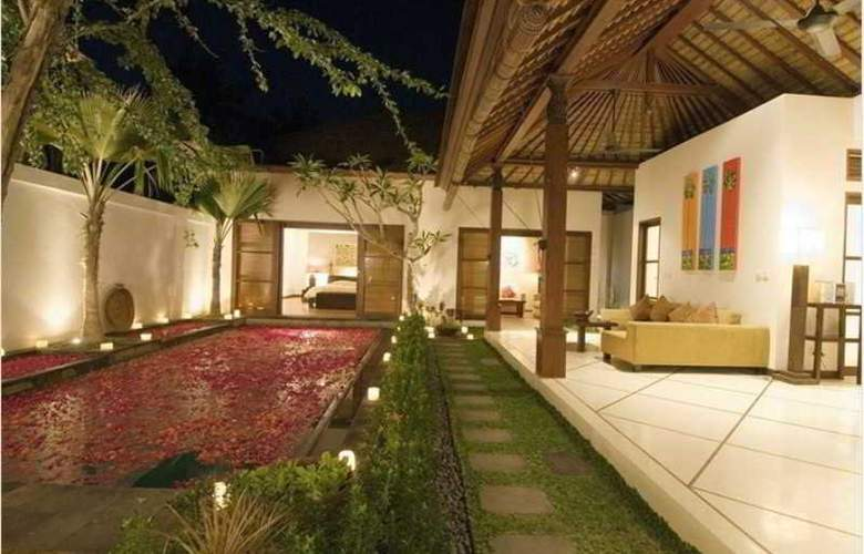 Ellora Villas - Terrace - 10