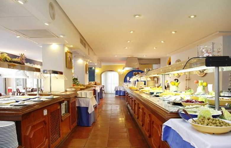 Roc Illetas - Restaurant - 26