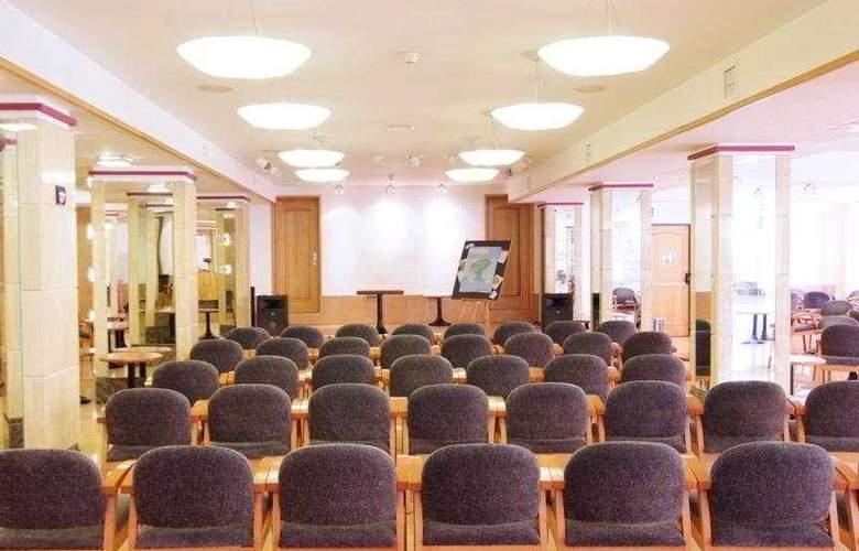 Invisa Hotel Ereso - Conference - 8