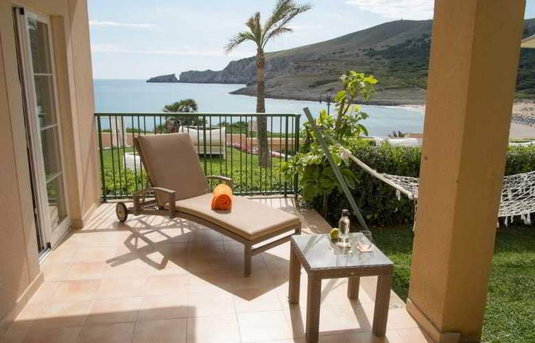 Viva Cala Mesquida Resort - Terrace - 31